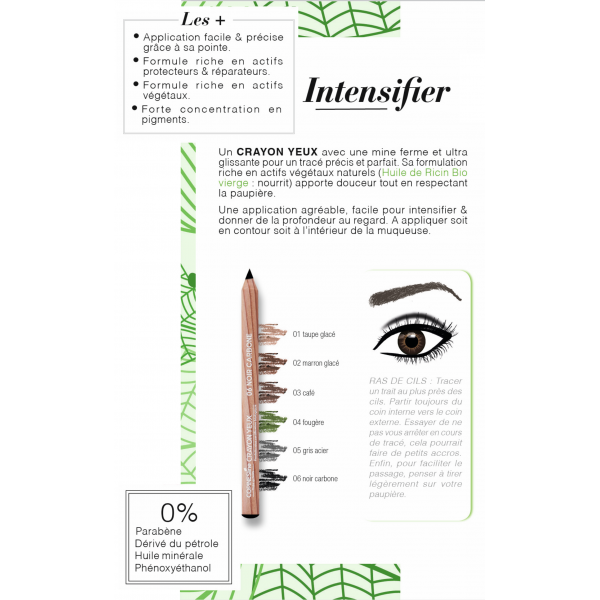 Eyes contour BIO