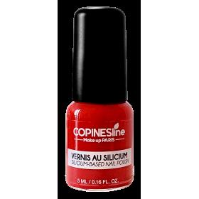 Vernis Silicium 05 Rouge