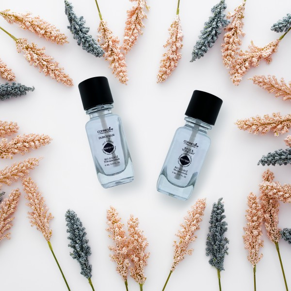 Base & Top coat care nails BIO sourced