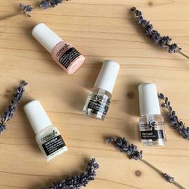 4 soins des ongles en format mini à emmener partout avec vous !#beauté #organic #copineslineparisbio #nature #makeup #bio #maquillagebio #maquillagebioetnaturel
